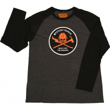 Tools of the Trade Tee by Mystery Ranch