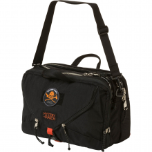 3 Way Briefcase Expandable by Mystery Ranch