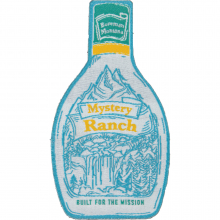 Bottled Magic Morale Patch by Mystery Ranch in Chelan WA