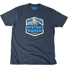 Over the MTN T-Shirt by Mystery Ranch in Chelan WA