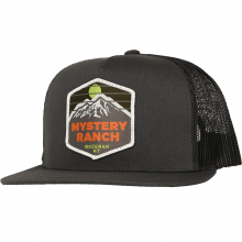 Over the MTN Trucker Hat by Mystery Ranch