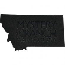 Rough Around the Edges Morale Patch by Mystery Ranch in Chelan WA