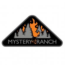 Smokey Morale Patch by Mystery Ranch in Chelan WA