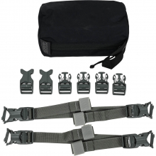 Time Machine Buckle Conversion Kit by Mystery Ranch in Chelan WA