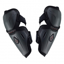 Elbow Guards Gray Adult by Troy Lee Designs
