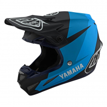 SE4 Composite TLD Yamaha L4 Navy/Blue by Troy Lee Designs in Chelan WA