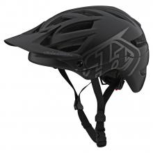 A1 Helmet Drone Black/Silver