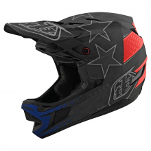 D4 Carbon Freedom 2.0 Black/Red