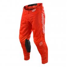 GP Air Pant Mono Orange by Troy Lee Designs in Chelan WA