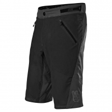 Skyline Air Short Black