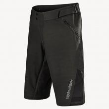 Ruckus Short Shell Black