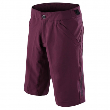 Women's Mischief Short Shell Deep Fig