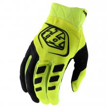 Revox Glove Flo Yellow
