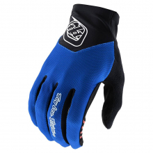 Ace 2.0 Glove Royal Blue by Troy Lee Designs