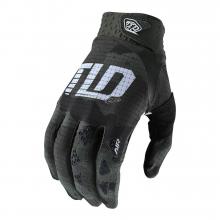 Air Glove Camo Green/Black by Troy Lee Designs in Arcata CA
