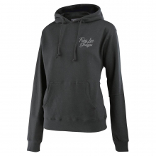 Women's Widow Maker Pullover Gunmetal Heather
