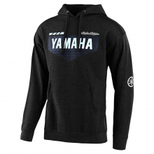 Men's Tld Yamaha L4 Pullover Hoodie by Troy Lee Designs in Chelan WA