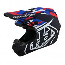 Unisex Gp Helmet by Troy Lee Designs