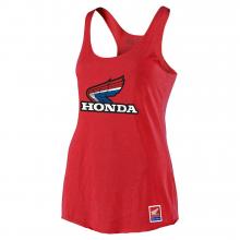 Women's Honda Wing Wmn Tank by Troy Lee Designs in Chelan WA