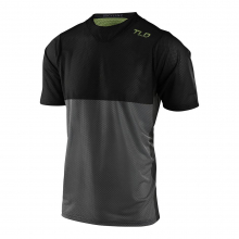 Men's Skyline Air SS Jersey by Troy Lee Designs in Dillon CO