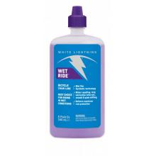 Wet Ride - 8oz - Squeeze Bottle