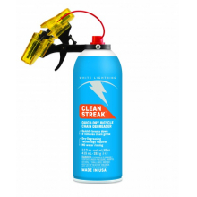 The Trigger - Chain Cleaner + Clean Streak 14oz