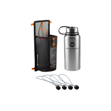 Mesh Storage Sleeve & Water Bottle Kit by Wilderness Systems in Berkeley Ca