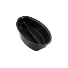Updated - Orbix Storage Bin - Oval, Single Pack