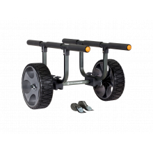 "Heavy Duty Kayak Cart - 12"" No Flat Wheels by Wilderness Systems in Garfield Ar"