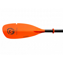 Alpha Fishing Kayak Paddle - Glass