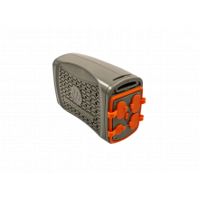 Heavy Duty Lithium Battery by Wilderness Systems