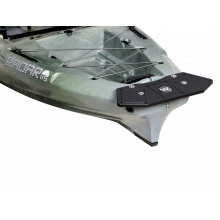 Radar/ATAK 140 Stern Mounting Plate - Gen 2 by Wilderness Systems