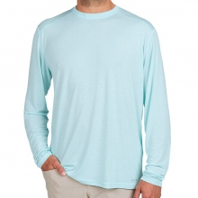 Men's Bamboo Lightweight Long Sleeve by Free Fly Apparel in Omaha Ne