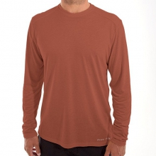 Men's Bamboo Lightweight Long Sleeve by Free Fly Apparel in Glenwood Springs CO
