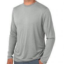 Men's Bamboo Lightweight Long Sleeve by Free Fly Apparel in Fayetteville Ar
