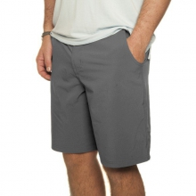 Men's Hybrid Short by Free Fly Apparel in Huntsville Al