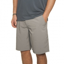 "Men's Hybrid Short - 9.5"" Inseam by Free Fly Apparel in Homewood Al"