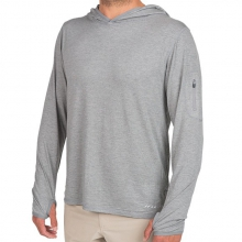 Men's Bamboo Midweight Hoody by Free Fly Apparel in Asheville Nc