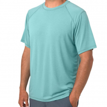 Men's Bamboo Midweight Motion Tee