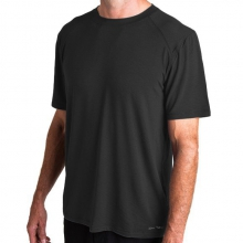 Men's Bamboo Midweight Motion Tee by Free Fly Apparel in Heber Springs Ar