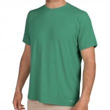 Men's Bamboo Midweight Motion Tee by Free Fly Apparel in Fort Smith Ar