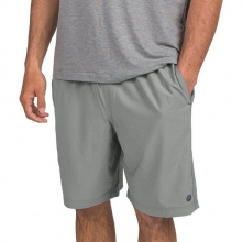 Men's Breeze Short by Free Fly Apparel in Victor Id
