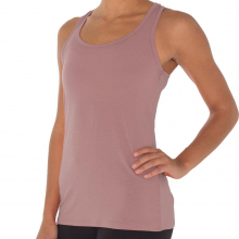 Women's Bamboo Racerback Tank by Free Fly Apparel in Tuscaloosa Al