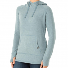 Women's Bamboo Fleece Pullover Hoody by Free Fly Apparel