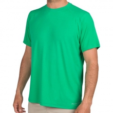 Men's Bamboo Motion Tee by Free Fly Apparel in Athens Ga
