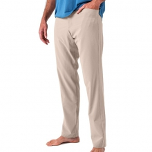 Men's Bamboo-Lined Hybrid Pant by Free Fly Apparel in Florence Al