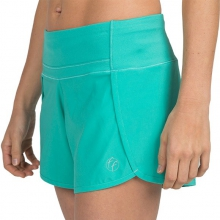 Women's Bamboo-Lined Breeze Short by Free Fly Apparel in Omaha Ne