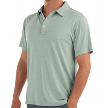 Men's Bamboo Flex Polo by Free Fly Apparel
