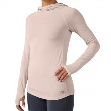 Women's Bamboo Shade Hoody by Free Fly Apparel in Glenwood Springs CO