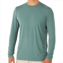 Men's Bamboo Midweight Long Sleeve